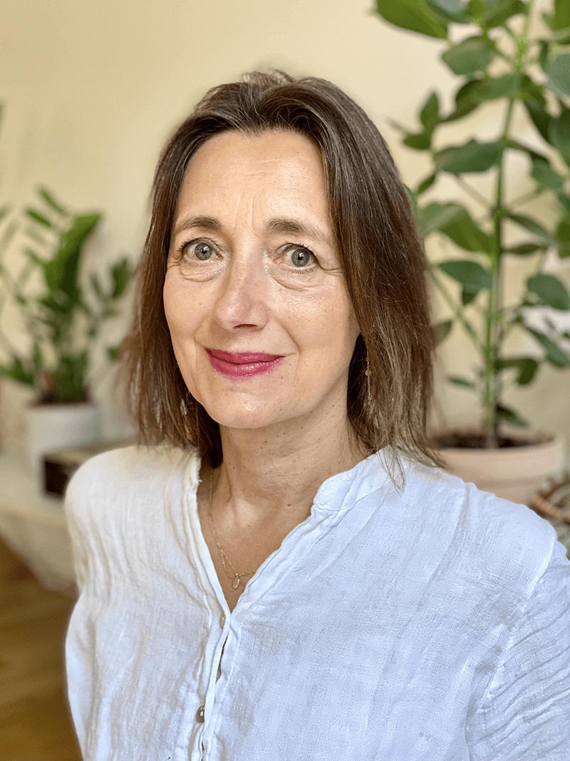 Pia Jønsson